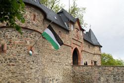 Burgeingang