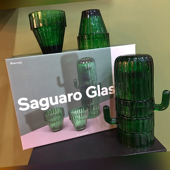 Saguaro Glasses