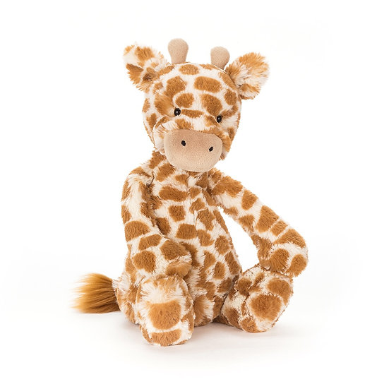 Jellycat - Medium Bashful Giraffe