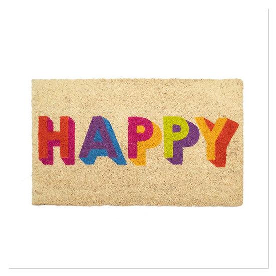 Happy Doormat