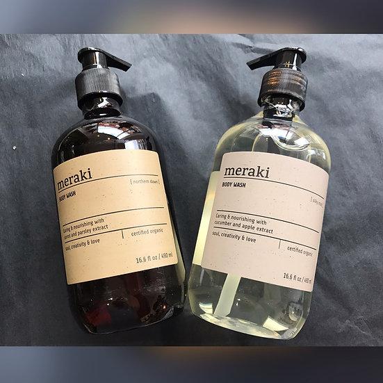 Meraki Body Wash