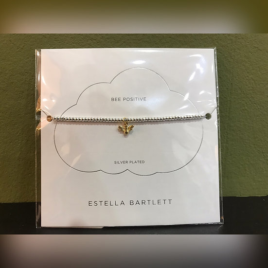 Estella Bartlett Angel Wing Bracelet
