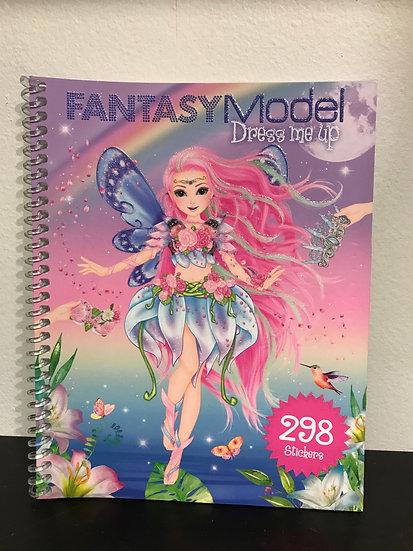 Top Model - Fantasy Model