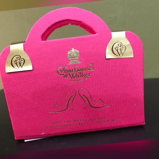 Charbonnel - Handbags & Heels Luxury chocolates