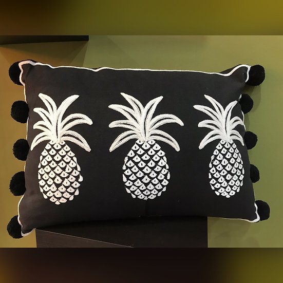 3 Pineapple Cushion