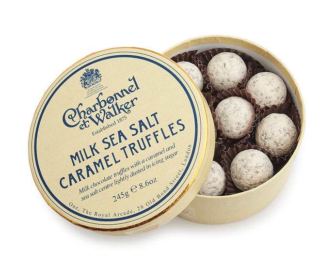 Charbonnel & Walker Caramel Truffles