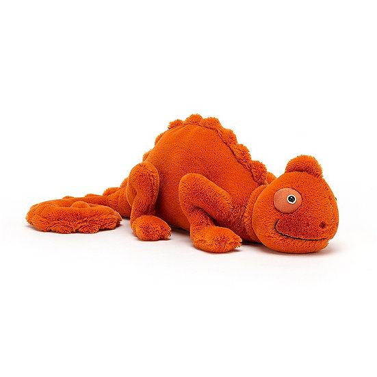 Jellycat- Vividie Chameleon.