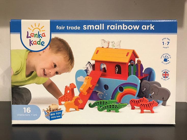 Small Rainbow Ark