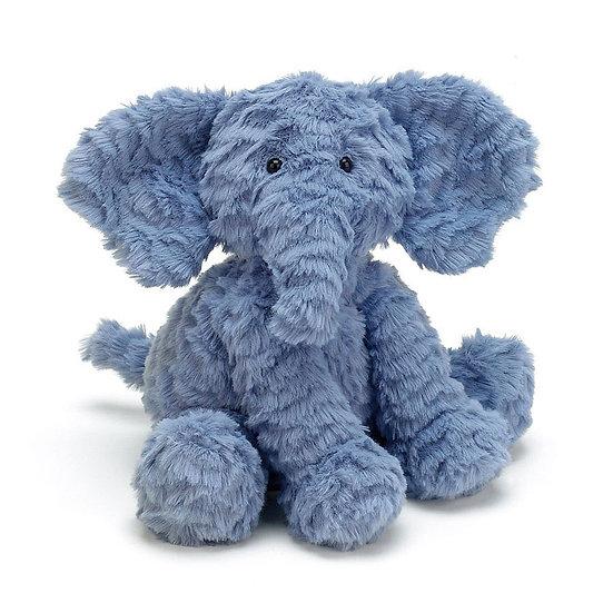 Jellycat - Fuddlewuddle Elephant.