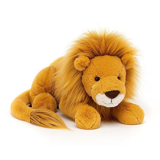 Jellycat - Louie Lion Large.