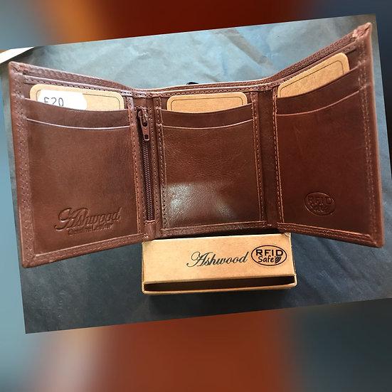 1265 RFID Mens Wallet