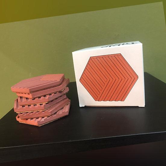 Table Tile Coasters