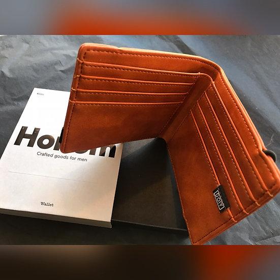 Honom Vegan Leather Wallet