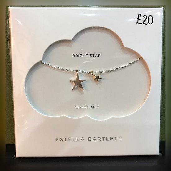 Estella Bartlett Bright Star Necklace