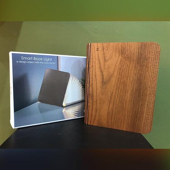 Large Smart Book Light