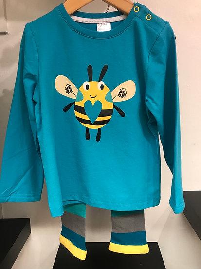 Bumble Bee 2 piece Set