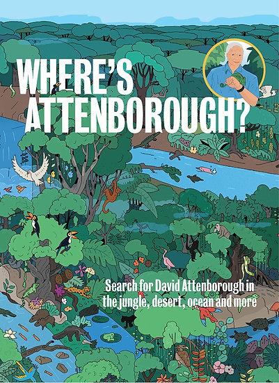 Where's Attenborough