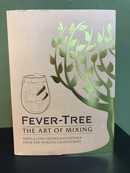 Fever-Tree The Art of Mixing