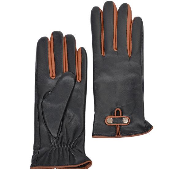 Ashwood Ladies Leather Gloves 007
