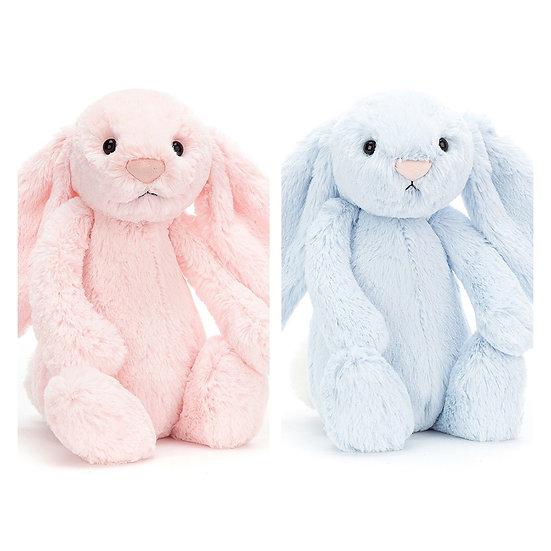 Jellycat - Bashful Bunny M.