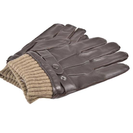 Ashwood Men's Leather Gloves 501