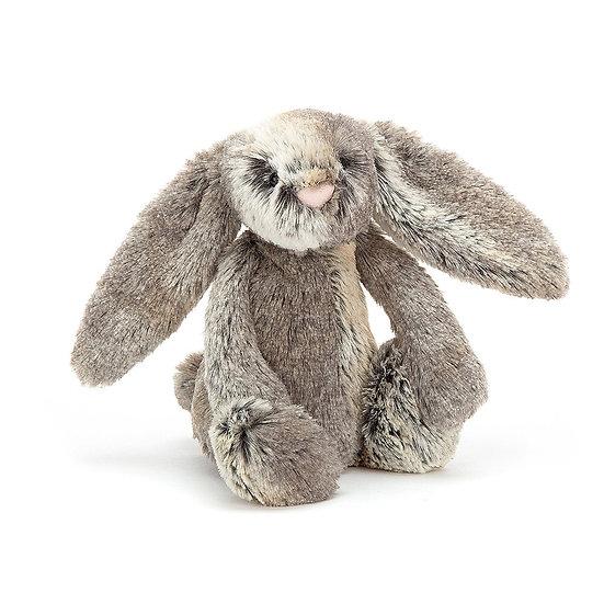 Jellycat - Small Bashful Bunny Cottontail.