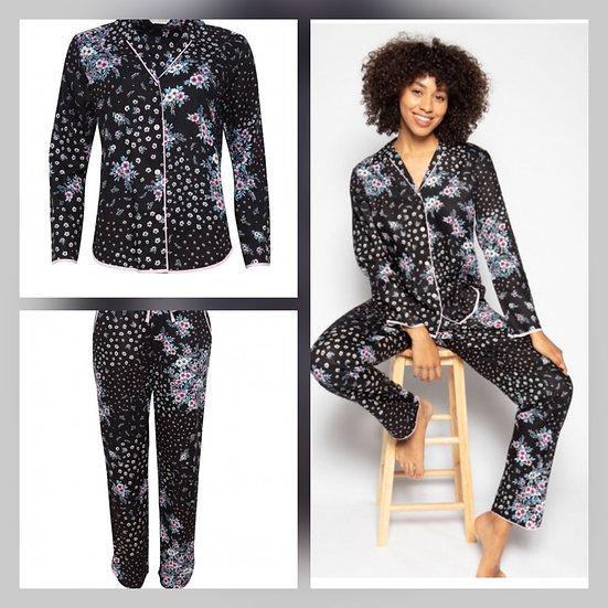 Cyberjammies - Ditsy Floral Pyjamas