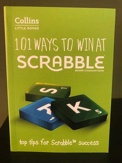101 Ways to Win at Sceabble