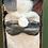 Thumbnail: Fur Covered Hot Water Bottle & Eye Mask