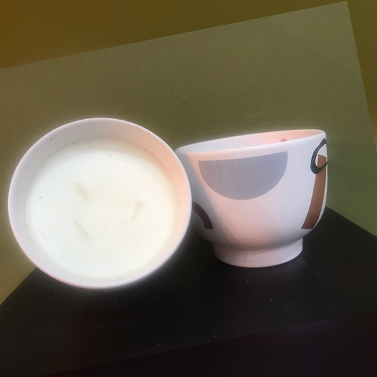 Artisan Soy Wax Candle