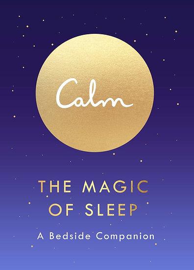 Calm- The Magic of Sleep