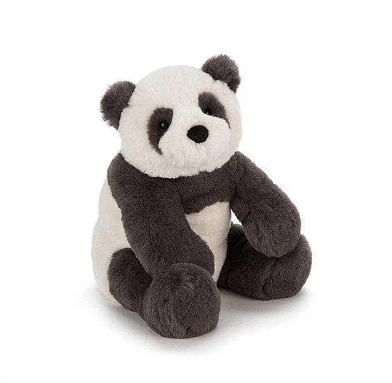 Jellycat - Medium Harry Panda