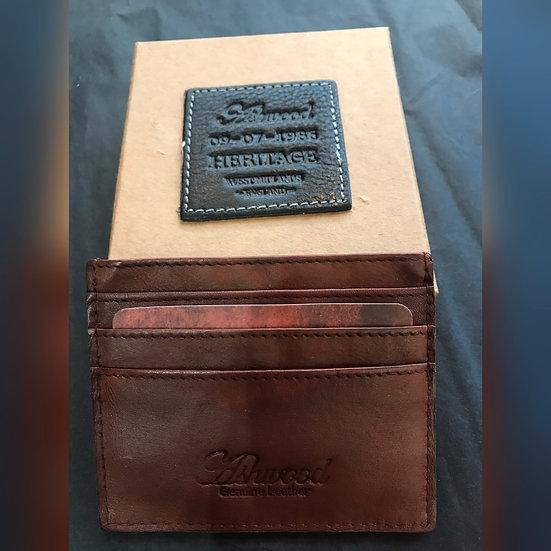 1416-C RFID Mens Wallet