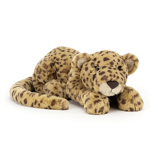 Jellycat - Charley Cheetah