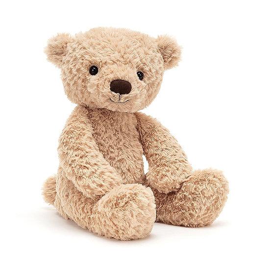 Jellycat - Finley Bear.