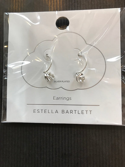 Estella Bartlett  Elephant Earrings
