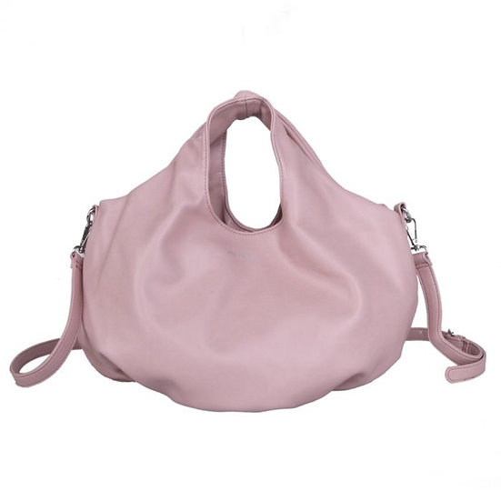 Vegan Leather Soft Touch Grab Bag