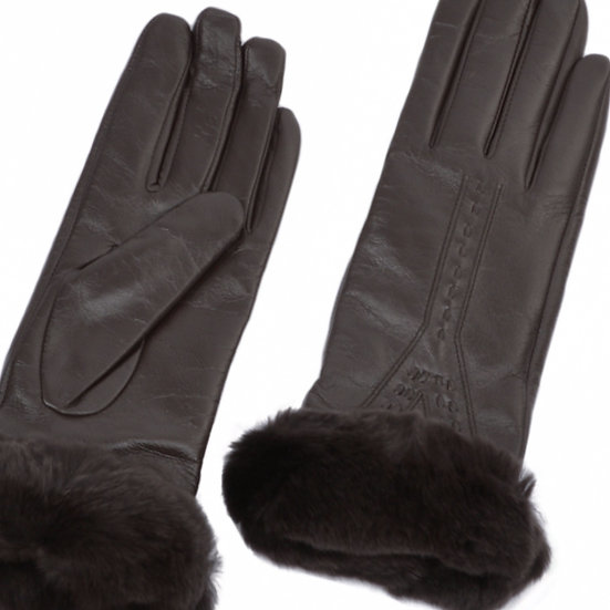 Ashwood Fine Leather Gloves