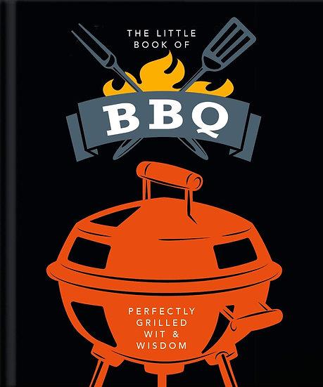 Little Book of BBQ