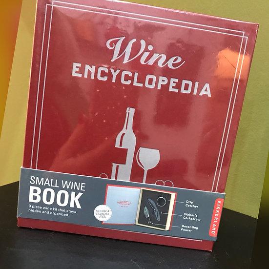 Wine Encyclopaedia
