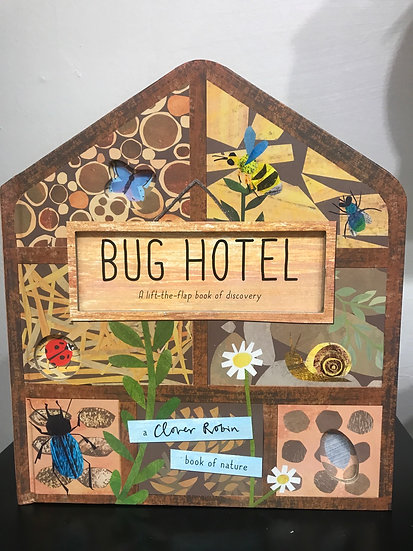 Book - Bug Hotel