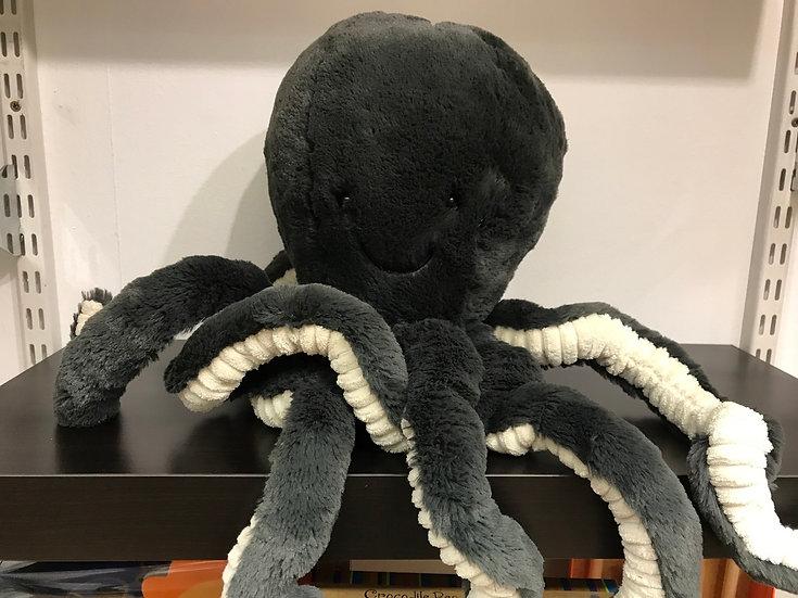 Jellycat - Inky Octopus.