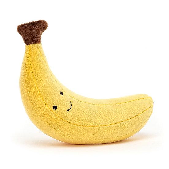 Jellycat - Fabulous Fruit Banana.
