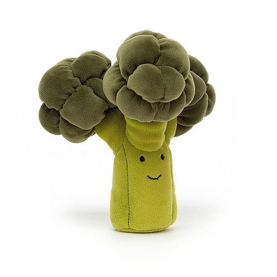 Jellycat - Vivacious Broccoli