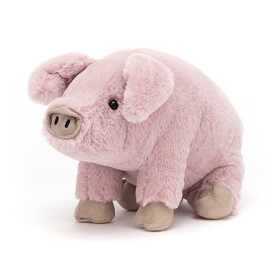 Jellycat - Small Parker Pig.