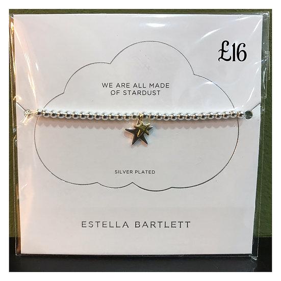 Estella Bartlett Star Bracelet