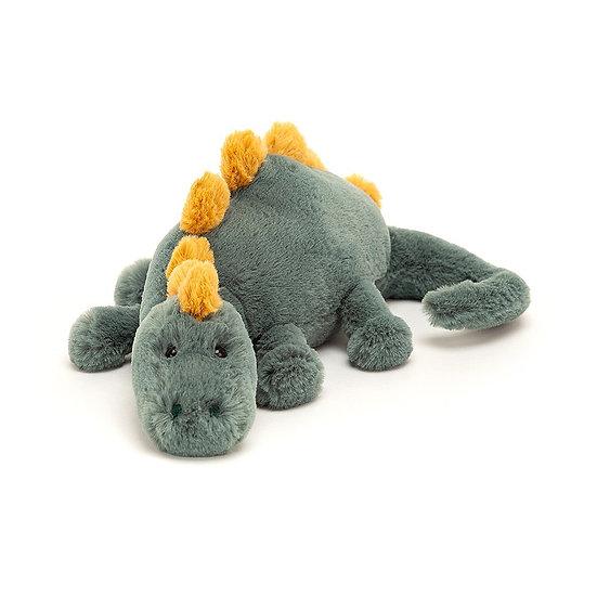 Jellycat - Little Douglas Dino.