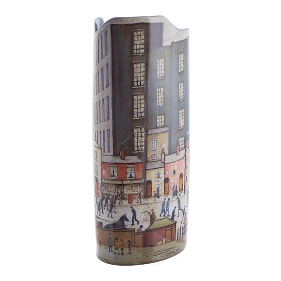 Lowry Vase - Coming from The Mill