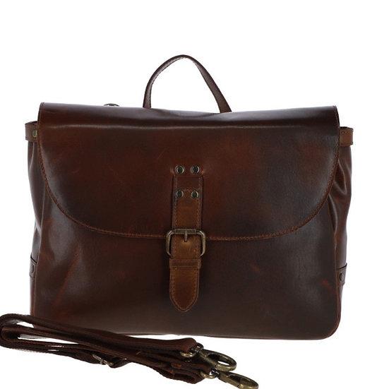 Callum Messanger Bag