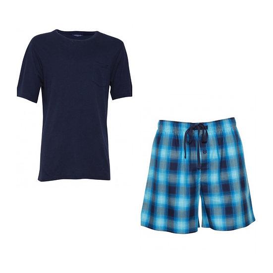 Cyberjammies - 'Elliot' Gents Short & T-Shirt set